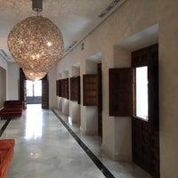 Foto tomada en Hotel Hospes Palacio del Bailío por Jakyung S. el 9/13/2016
