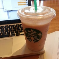 Photo taken at Starbucks by Joel S. on 4/23/2013