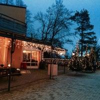 Photo taken at Restaurant Gmüetliberg by johnlemon on 12/6/2014