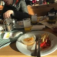 Das Foto wurde bei Skihütte Masner von Emilia F. am 12/28/2016 aufgenommen