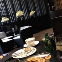 Photo prise au Bar & Lounge @ The Hotel. Brussels par Mara S. le5/19/2017