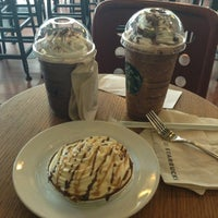 Photo taken at Starbucks Coffee by Aldrin C. on 3/2/2013