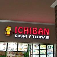 Photo taken at ichiban by David C. on 1/6/2014