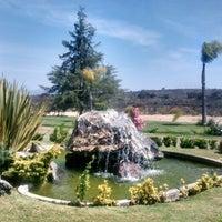 Photo taken at Hacienda Real 1800 by Erik C. on 3/31/2014