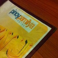 Photo taken at Pinoy Pamilya Hotel by Fatima R. on 3/7/2014
