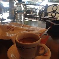 Photo prise au La Pause Gourmande par Hamza B. le8/4/2014