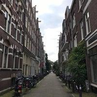 Photo taken at De Jordaan by ぱいん on 9/17/2017