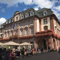 9/10/2017にぱいんがRathaus Heidelbergで撮った写真