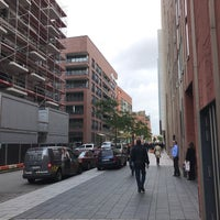Photo taken at Tokiostraße by ぱいん on 9/20/2017