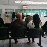 Foto tomada en Registro Publico de la Propiedad por Humberto Cervantes C. el 2/19/2014