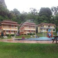 Photo taken at Kamal Lodge by Hanif K. on 9/28/2013
