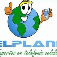 Photo taken at Celplanet by Alejandro C. on 7/8/2014