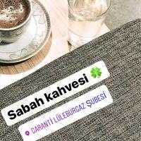 Photo taken at Garanti Bankası by Gamze G. on 1/4/2018