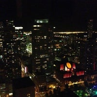 Photo taken at The View by Alvaro V. on 12/11/2012