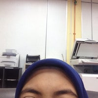 Photo taken at Pejabat Agama Islam Daerah Klang by Shahiera S. on 8/29/2016