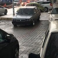 Photo taken at ege iklimlendirme sistemleri by Yağmur & Oğulcan AYÇA on 11/29/2016