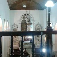 Photo taken at Igreja da Sé by Thiago L. on 12/16/2015