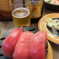 Photo taken at マリンポリス 千日前店 by yoichi y. on 7/20/2014