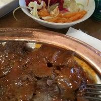 Photo taken at Dinner Döner by Hasan K. on 12/30/2016