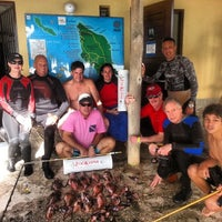 Photo taken at Go West Diving by Dive Curacao O. on 3/4/2014