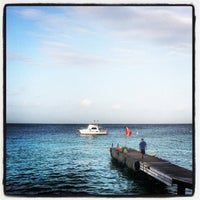 Photo taken at Go West Diving by Dive Curacao O. on 1/3/2014