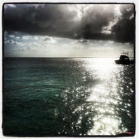 Photo taken at Go West Diving by Dive Curacao O. on 1/7/2014