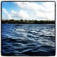Photo taken at Go West Diving by Dive Curacao O. on 2/22/2014