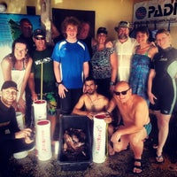 Photo taken at Go West Diving by Dive Curacao O. on 3/13/2014