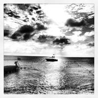 Photo taken at Go West Diving by Dive Curacao O. on 1/2/2014