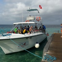 Photo taken at Go West Diving by Dive Curacao O. on 4/25/2014