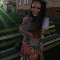 Photo taken at Шаверма У Ксюхи by Lera S. on 8/22/2014