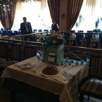 Photo taken at Ресторан Остен by Дарья R on 6/14/2014