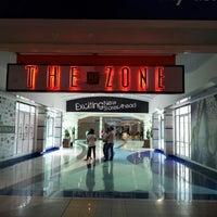 Снимок сделан в The Zone @ Rosebank пользователем Stavros L. 2/10/2013