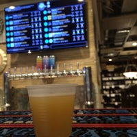 Photo taken at Dominion Wine & Beer by Donnie H. on 1/18/2018