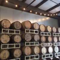 Photo taken at Hardywood Park Craft Brewery by Donnie H. on 11/17/2013