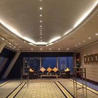 Photo taken at Burj Al Arab Al Falak Ballroom Top Floor by Patricia faye A. on 11/20/2016