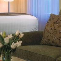 Photo taken at Hyatt Regency Dulles by HYATT Hotels on 2/28/2014