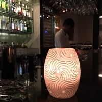 Photo taken at est. bar by Mark L. on 2/11/2016