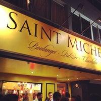 Foto tomada en Saint Michel por Guillermo V. el 3/21/2013