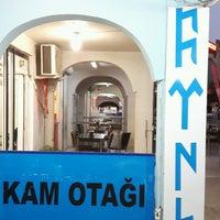 Photo taken at Kam Otağı by TC Murat T. on 10/11/2016