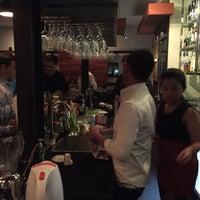 Photo taken at est. bar by Jean-Paul on 2/12/2016