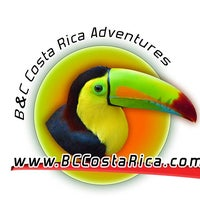 Photo taken at B&C Costa Rica Adventures by B&C Costa Rica Adventures on 10/30/2015