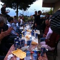 Photo taken at Aşırın Yeri by Umut Günaydın on 9/21/2014