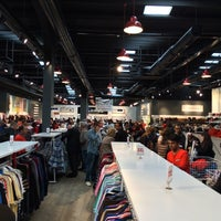 Photo taken at Lacoste Fabrika by Selçuk on 3/25/2014