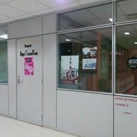 2/4/2016 tarihinde Tània G.ziyaretçi tarafından Centre Civic Garcilaso'de çekilen fotoğraf