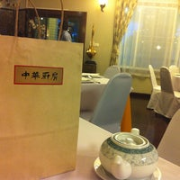 Photo taken at Chinois Cuisine by Mukky M. on 6/16/2013
