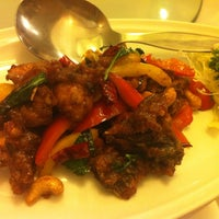 Photo taken at Chinois Cuisine by Mukky M. on 10/2/2013