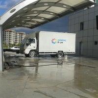 Photo taken at BP Cinkaya Petrol by Mehmet Ö. on 4/30/2014