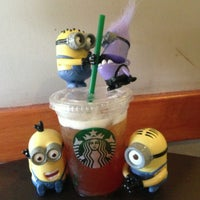 Photo taken at Starbucks by Devi S. on 7/2/2013