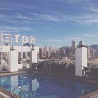 Foto tomada en Hotel Centro Mar por Laura A. el 12/24/2014